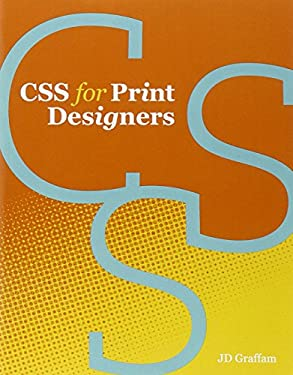 CSS for Print Designers 9780321765888
