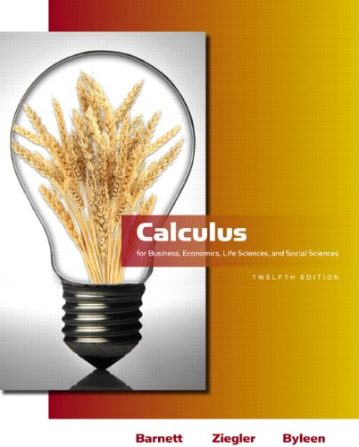 Biocalculus Calculus For Life Sciences | e-Book Download FREE