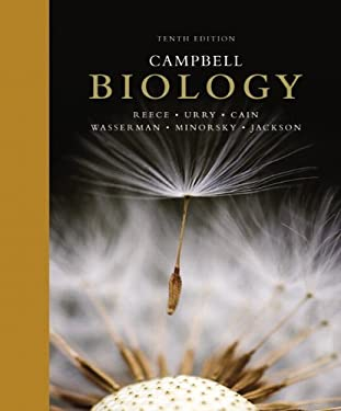 Campbell Biology 9780321775658
