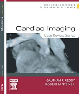 Cardiac Imaging 9780323011761