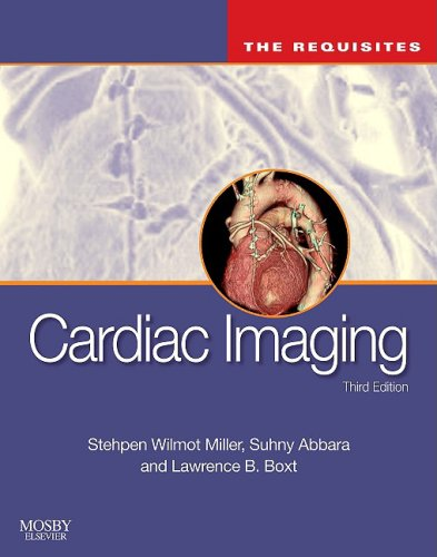 Cardiac Imaging 9780323055277