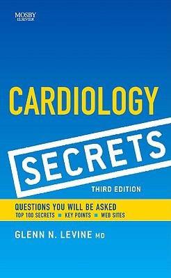 Cardiology Secrets 9780323045254