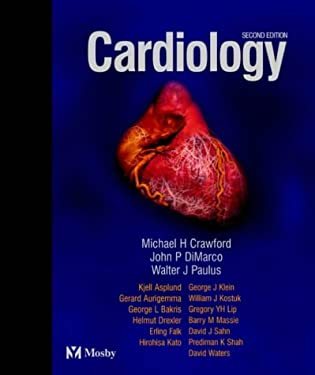 Cardiology [With CDROM] 9780323024051