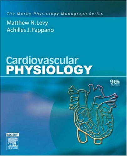 Cardiovascular Physiology 9780323034463