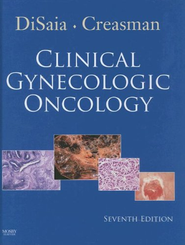 Clinical Gynecologic Oncology 9780323039789