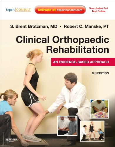 Clinical Orthopaedic Rehabilitation: An Evidence-Based Approach [With Access Code] 9780323055901