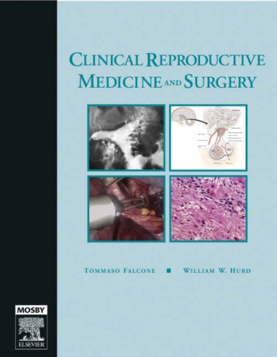 Clinical Reproductive Medicine and Surgery [With DVD-ROM] 9780323033091
