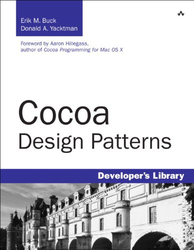 Cocoa Design Patterns 9780321535023