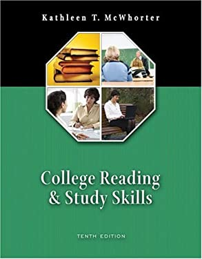 College Reading & Study Skills 9780321364784