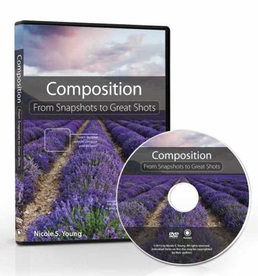 Composition: From Snapshots to Great Shots (DVD) 9780321814128