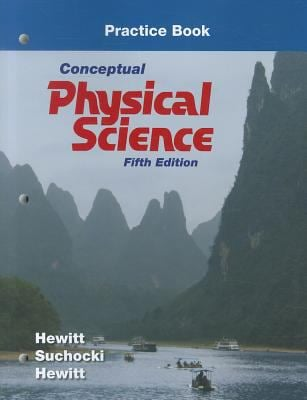 Conceptual Physical Science: Practice Book 9780321776563