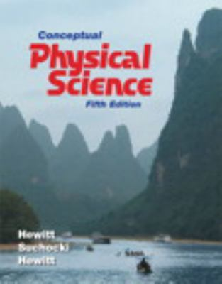 Conceptual Physical Science [With Access Code]