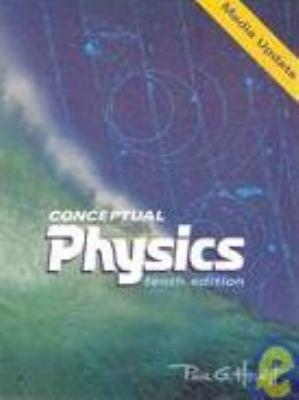 Conceptual Physics: Media Update 9780321548337