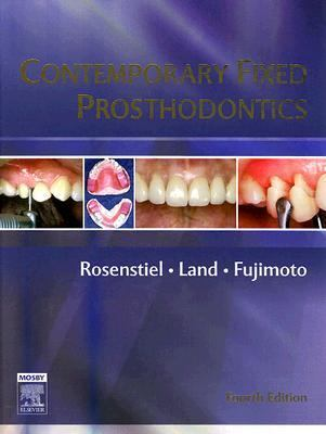 Contemporary Fixed Prosthodontics 9780323028745