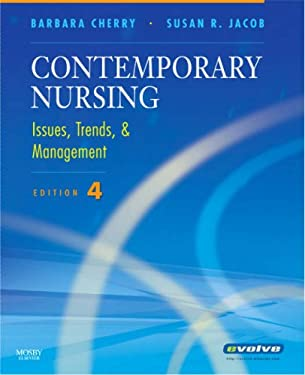 Contemporary Nursing: Issues, Treands and Management 9780323052177