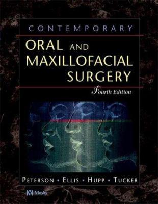 Contemporary Oral and Maxillofacial Surgery 9780323018876
