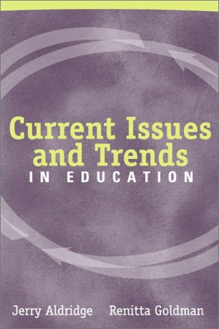 current trends in education The term secondary school refers to the levels of schooling that follow elementary school and conclude with high school graduation typically, these include middle schools or junior high schools, the most common configuration of which is grades six through eight, and high schools, the most common.