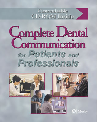 Dental Practice Tool Kit - Patient Handouts, Forms, and Letters [With CD] 9780323025096
