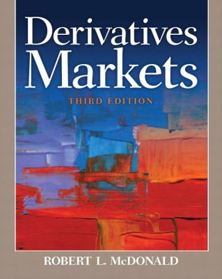 Derivatives Markets 9780321543080