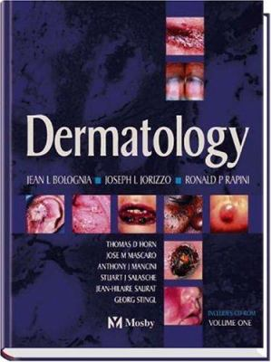 Dermatology, 2-Volume Set 9780323024099