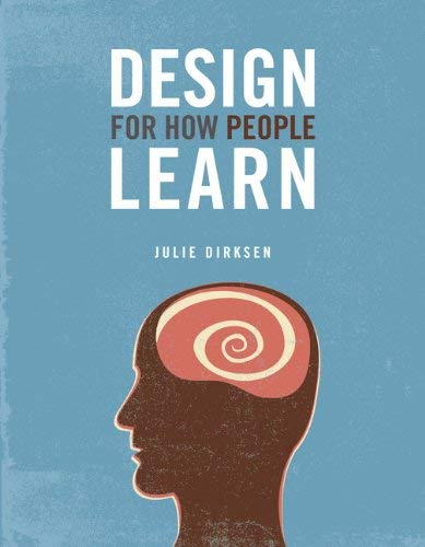 Design for How People Learn 9780321768438