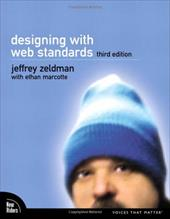 Designing with Web Standards 1015145