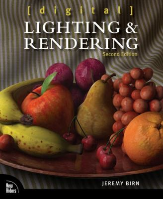 Digital Lighting & Rendering 9780321316318