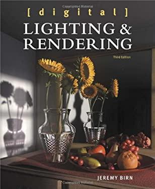 Digital Lighting and Rendering 9780321928986