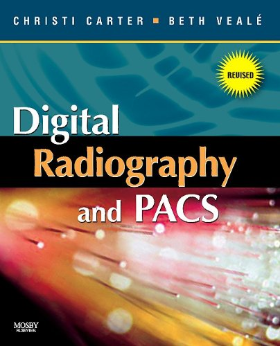 Digital Radiography and PACS 9780323072212