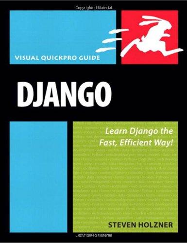 Django 9780321643407