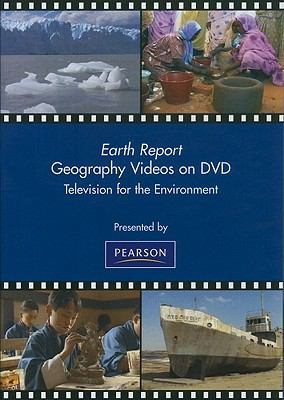 Earth Report Geography Videos: Television for the Environment