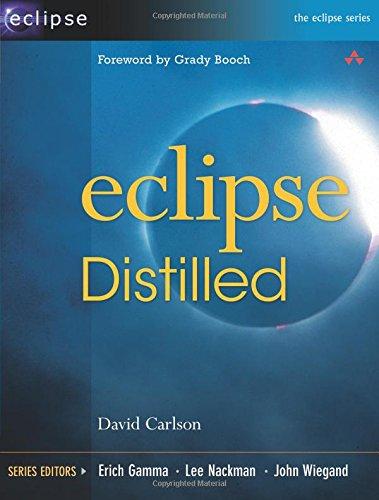 Eclipse Distilled 9780321288158