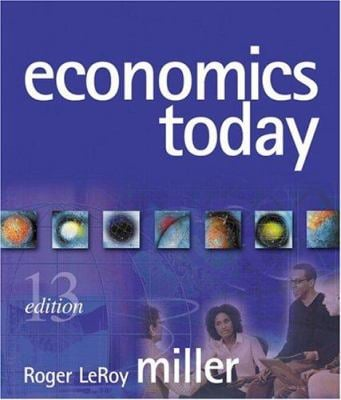 Economics Today Plus Myeconlab Student Access Kit [With Student Access Kit] 9780321278975