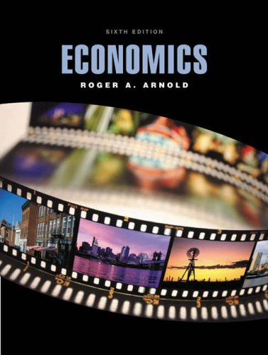 Economics with Xtra! Access Card 9780324272000