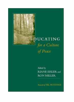 Educating for a Culture of Peace 9780325007267