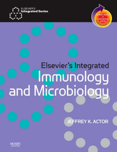 Elsevier's Integrated Immunology and Microbiology: With Student Consult Online Access 9780323033893