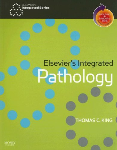 Elsevier's Integrated Pathology: With Student Consult Online Access 9780323043281