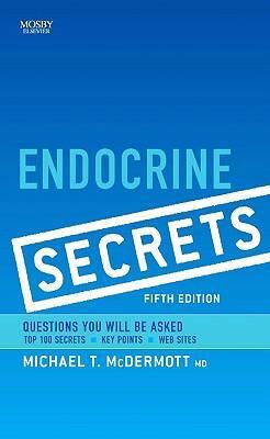 Endocrine Secrets 9780323058858