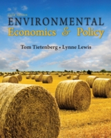 Environmental Economics and Policy 9780321599490