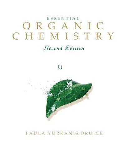 Essential Organic Chemistry - 2nd Edition