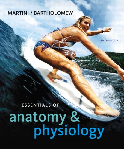 Essentials of Anatomy & Physiology with Interactive Physiology 10-System Suite 9780321575548