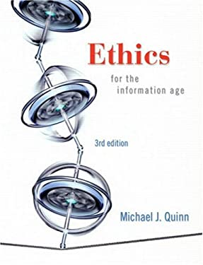 Ethics for the Information Age 9780321536853
