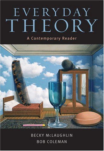 Everyday Theory: A Contemporary Reader 9780321195401