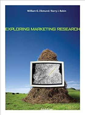 Exploring Marketing Research 9780324320886