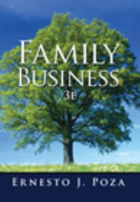 Family Business 9780324597691