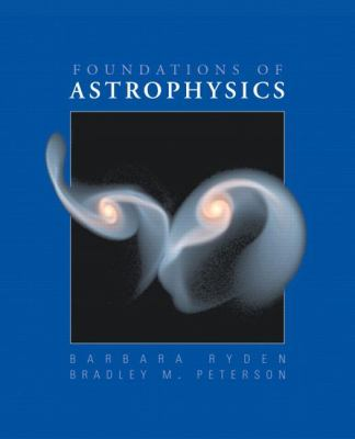 Foundations of Astrophysics 9780321595584