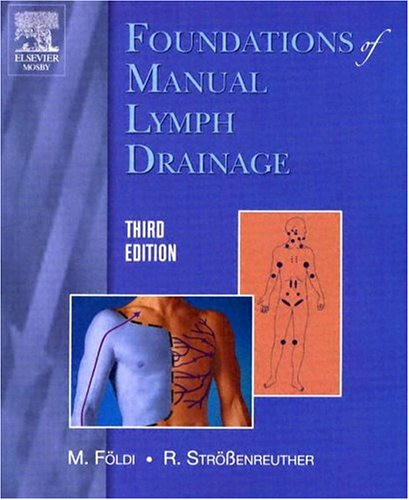 Foundations of Manual Lymph Drainage 9780323030649
