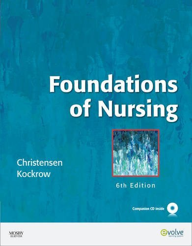Nursing foundations of social science