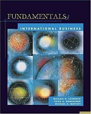Fundamentals of International Business 9780324259643