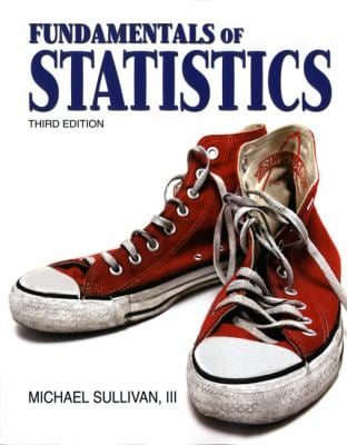 Fundamentals of Statistics [With CDROM] 9780321641878